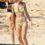 Nadine Leopold Bikini